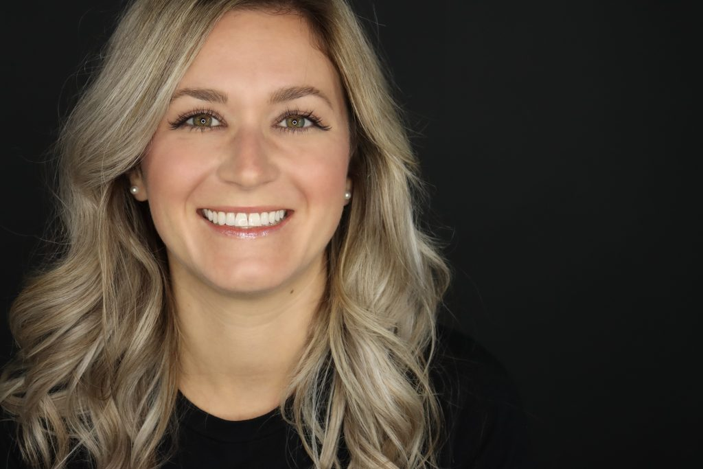 Lindsey Northrup Portrait